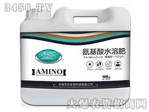 氨基酸水溶肥(桶装)-施赞-丰庆生物