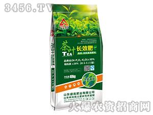 茶叶长效肥-盛高肥业