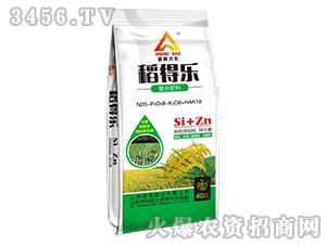 复合肥料(绿)-稻得乐-盛高肥业