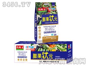 超强膨果型含腐殖酸水溶肥料15-5-20-膨果状元-佰微生