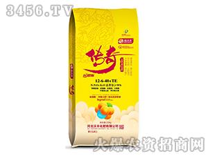 硅激酶大量元素水溶肥12-6-40+TE-传奇-金沃丰