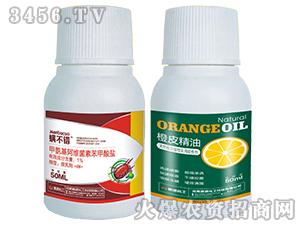 螨不错+橙皮精油-甲氨基阿维菌素苯甲盐微乳剂-赛诺化工