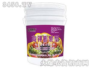 高钾膨果型含氨基酸水溶肥料-诺威克