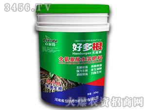 含氨基酸水溶肥料-好多根-立尔得