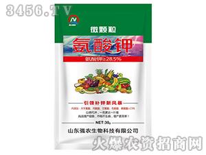 微颗粒氨酸钾-强农