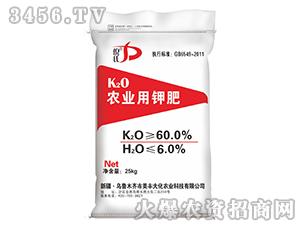 农业用钾肥-倪氏-美丰大化