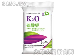 硫酸钾-倪氏-美丰大化