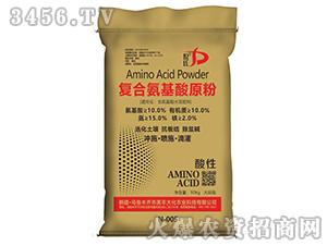 复合氨基酸原粉-美丰大化