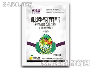 25%吡唑醚菌酯悬浮剂-丰田臻康-金丰田