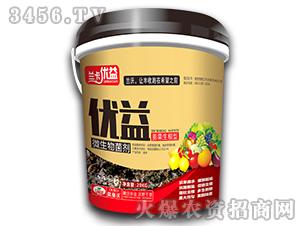 膨果生根型微生物菌剂-兰卡优益-兰沃农业