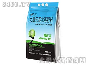高磷型大量元素水溶肥料14-38-10+TE-柯旺达-沃尔德