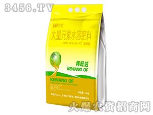 高钾型大量元素水溶肥料14-8-35+TE-柯旺达-沃尔德