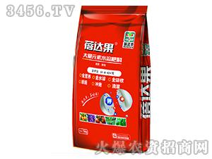 高钾型大量元素水溶肥料10-8-42+TE-蓓达果-蓓达丰
