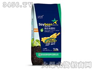 益生菌生物发酵大豆蛋白微生物菌剂-鑫宇露
