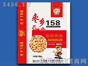 枣乡158(15kg)-小麦种子-地丰种业