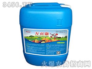 含腐殖酸有机水溶肥料-万亩康