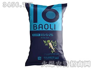 复合肥料15-5-25-保利