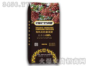 花椒花生专用肥16-8-12-农大生态
