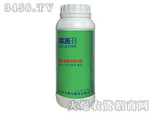 大量元素水溶肥00-600-600+TE-库施-金波尔