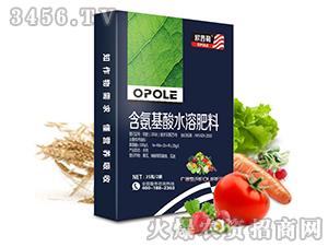 广谱型含氨基酸水溶肥料(盒装)-欧普勒