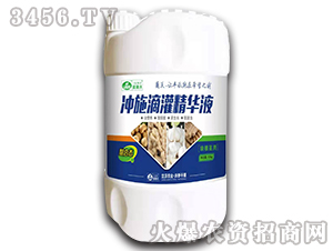 块根茎用冲施滴灌精华液-兰沃农业