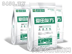 5kg平衡型大量元素水溶肥料-爱田有方-芭斐特