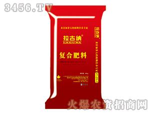 复合肥料17-23-5-拉古纳-艾格肥业