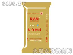 纯硫基复合肥料20-5-20-拉古纳-艾格肥业