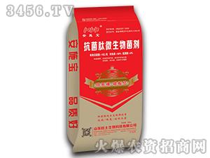 抗菌肽微生物菌剂(防死棵、破板结)-安施宝-旺土生物