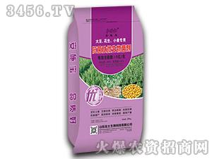 抗菌肽微生物菌剂(大豆、花生、小麦专用)-安施宝-旺土生物