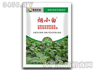 25%砜嘧磺隆水分散粒剂-烟小白-永丰农业