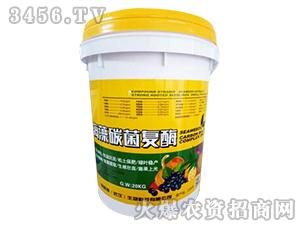 氨基酸水溶肥-海藻碳菌复酶-赛固特