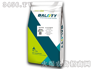 高浓度复合肥料35-10-5+2CaO+TE-BALOTY9号-华农大地