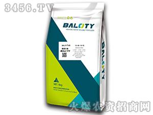 高浓度复合肥料10-45-10+TE-BALOTY8号-华农大地