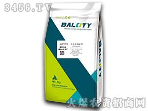 高浓度复合肥料10-5-42+2CaO+TE-BALOTY6号-华农大地