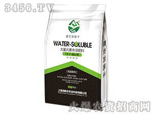 大量元素水溶肥料13-7-40+TE-润施丰