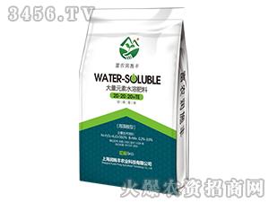 大量元素水溶肥料20-20-20+TE-润施丰