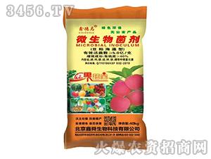 豆粕海藻型微生物菌剂-鑫德马-鑫舜生物