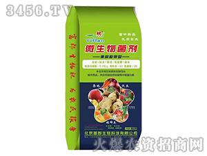 黄腐酸钾型微生物菌剂-鑫舜生物