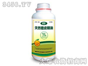 天然橙皮精油-英达斯-白牛生物