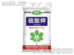 碱性硫酸钾-英达斯-白牛生物