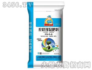 控释掺混肥料29-5-6-金嘉诺品-盛世唐朝