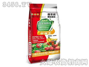 微生物菌剂(果树套餐)-农福生-五羊山