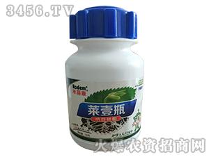 纳豆碳酶叶面肥-莱壹瓶-禾蓓康-龙灯