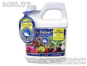通用型新鲜鱼肥2-3-0-邦吉农业