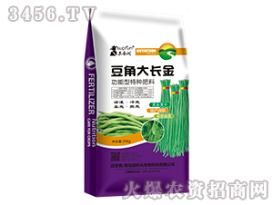 豆角大长金-苏普润-利元生物