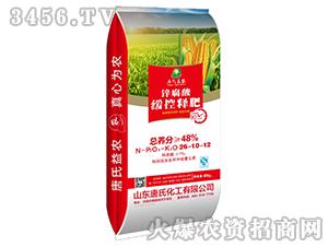 锌腐酸缓控释肥26-10-12-唐氏化工