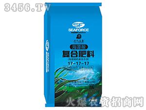 海藻酸复合肥料17-17-17-唐氏化工