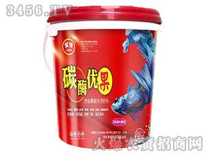 碳酶优果含氨基酸水溶肥