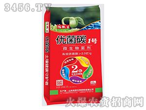 微生物菌剂-优菌碳1号-百微生物